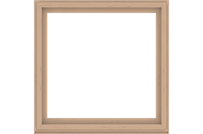 A Series Picture Window